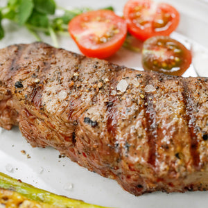 Bison NY Strip Steak | 8 oz