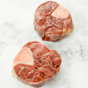 Bison Osso Buco | 2 pc.