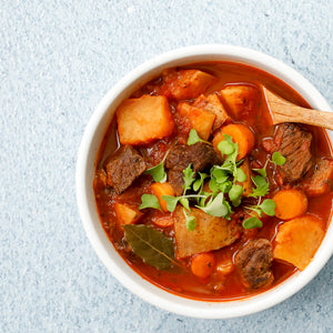 Bison Stew Meat | 1 lb