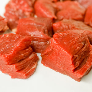 Bison Tenderloin Tips | 1 lb