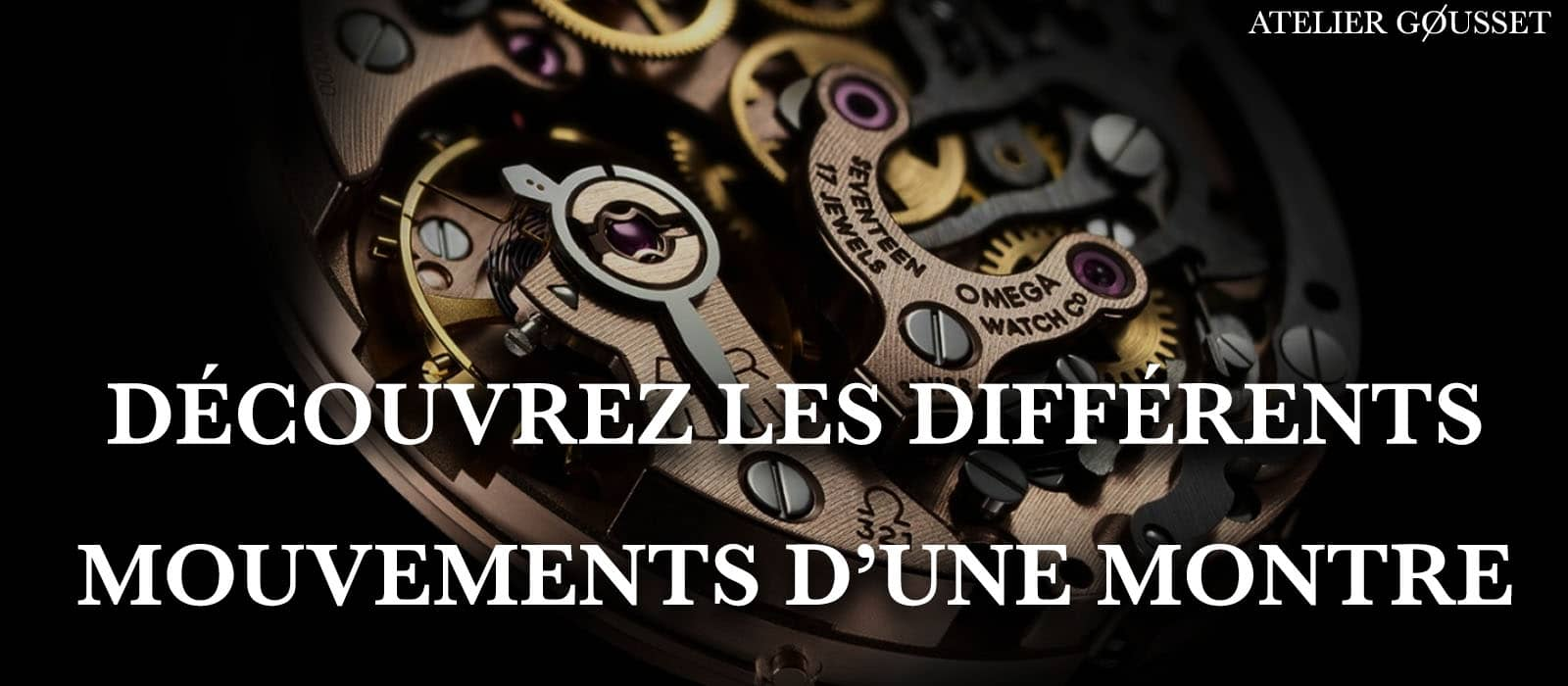 different-mouvement-montre