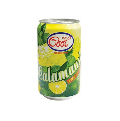 Ice Cool Calamansi Juice