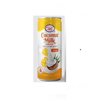 Ice Cool Coconut Milk Mango Flavour