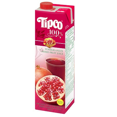 Pomegranate Mixed Fruit Juice