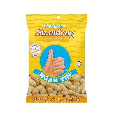Original Shandong Roasted Groundnuts 120g
