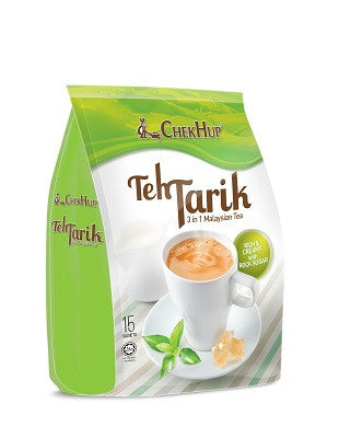 Teh Tarik 3 in 1 Original