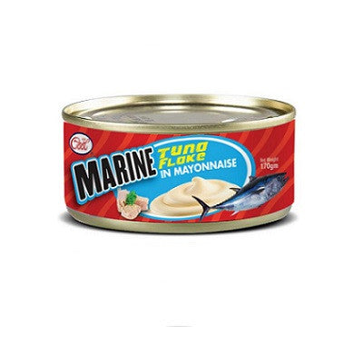 Ice Cool Marine Tuna Flake in Mayonnaise