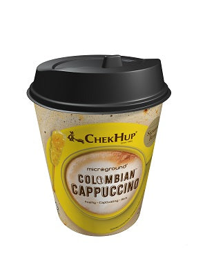 Instant Gourmet Cappuccino (12oz Cup)