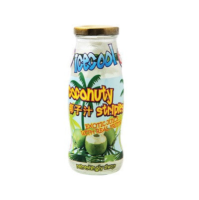 Ice Cool Coconuty Stripies