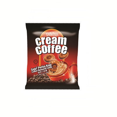 Victory Cream Coffee Flavoured Candy