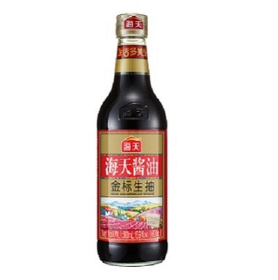 Golden Label Superior Light Soy Sauce