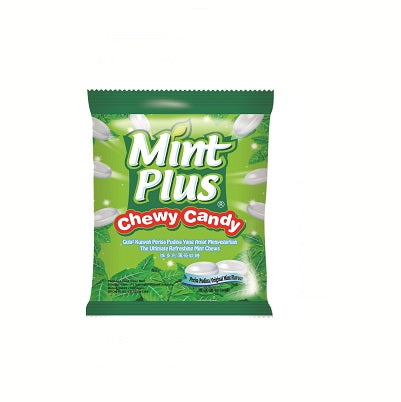 Mint Plus Chewy Candy