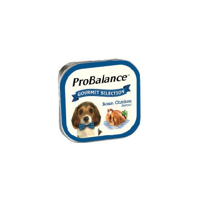 ProBalance Roast Chicken