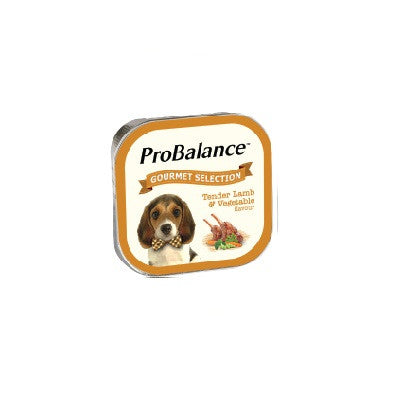 ProBalance Tender Lamb & Vegetable