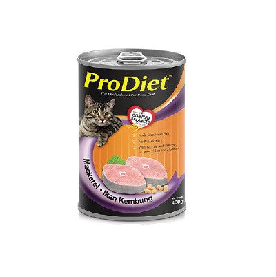 ProDiet Mackerel