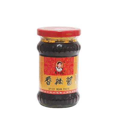 Laoganma Spicy Bean Paste
