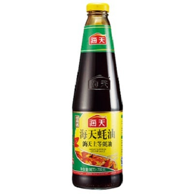 Superior Oyster Sauce