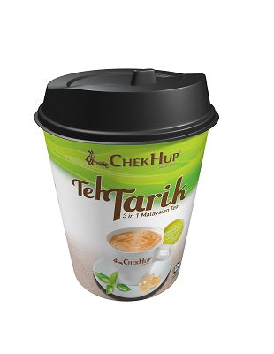 Teh Tarik 3 in 1 Original (12oz Cup)