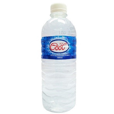 Ice Cool Pure Drinking Water (1.5L)