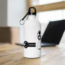 Load image into Gallery viewer, Water Bottle Stainless Steel Keep Hot Cold Water Double Walled Flask