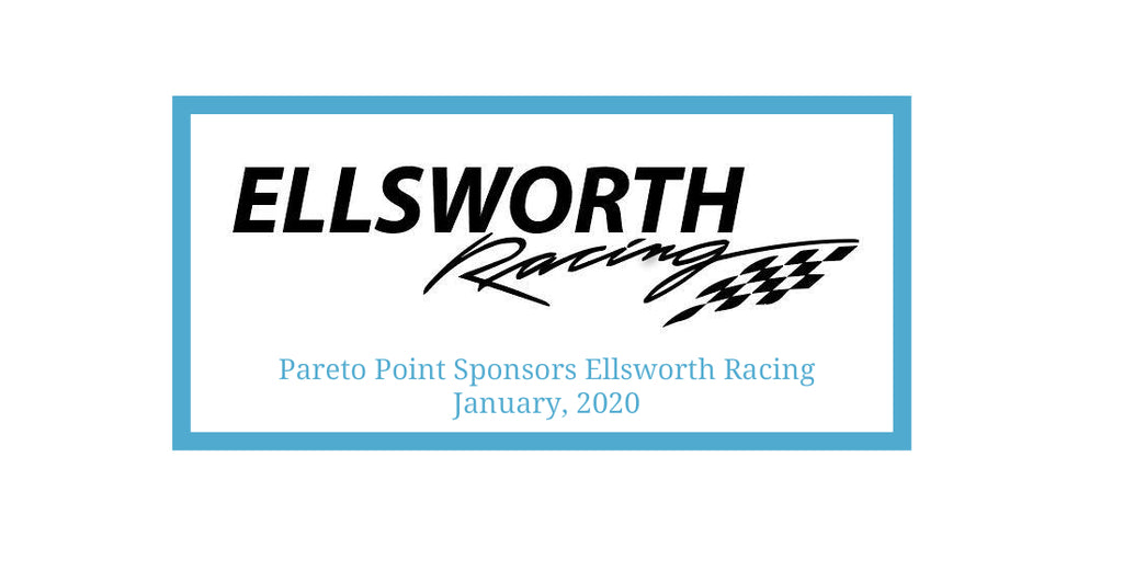 PPI SPONSORS ELLSWORTH RACING