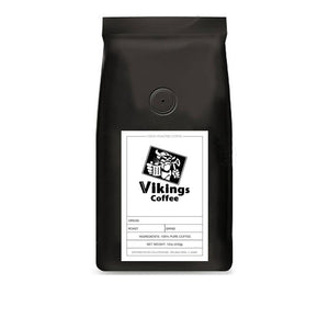 Half Caff Blend - Vikings Coffee