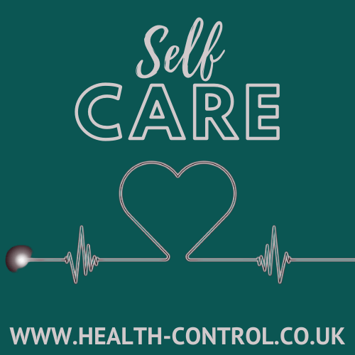 Self Care is the health education zone from Health Control.