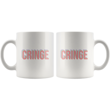 Load image into Gallery viewer, Cringe Mug