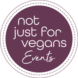 not just for vegan events
