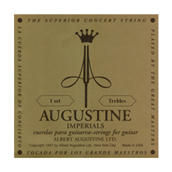 Augustine AITS Imperial Sets