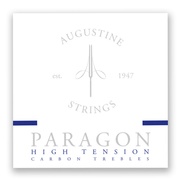 Augustine Paragon High Tension Carbon Trebles