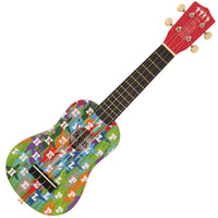 The Beatles Ukulele - Help