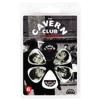 The Cavern Club Picks ~ Icons 6 Pack