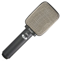 CAD Live D84 Side Address Large Diaphram Cardioid Condenser Microphone - Cab/Percussion