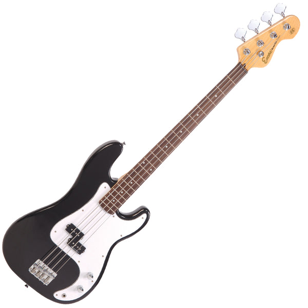 Encore E4 Bass ~ Black