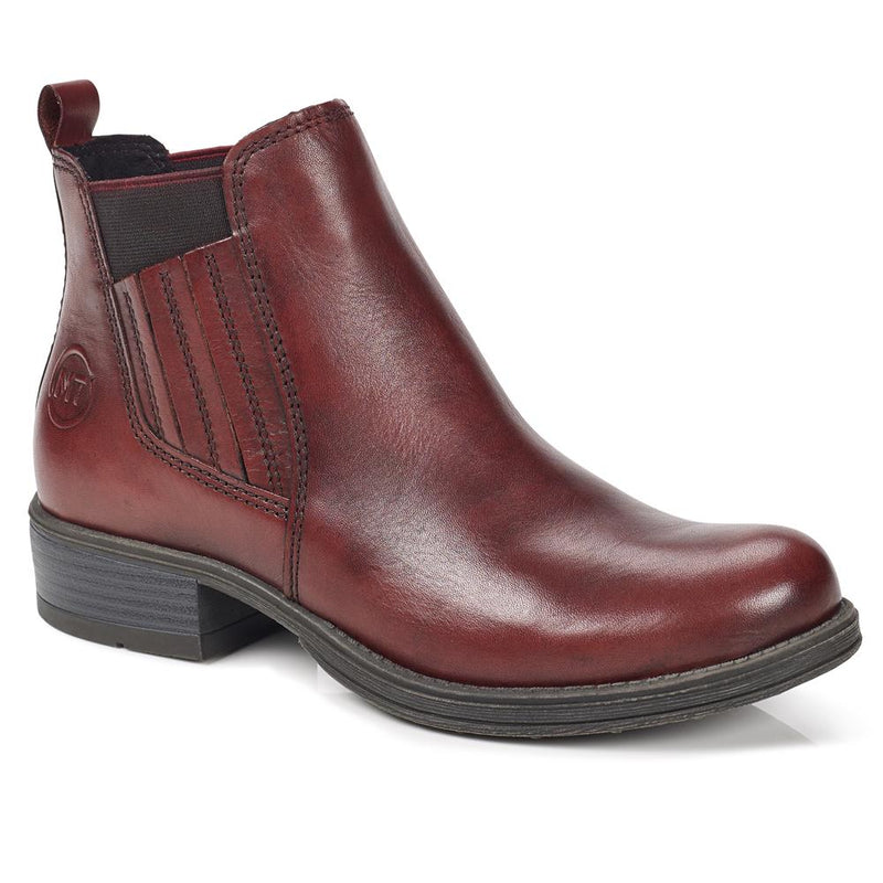 Leather Chelsea Boot - WEN28506 / 312 689