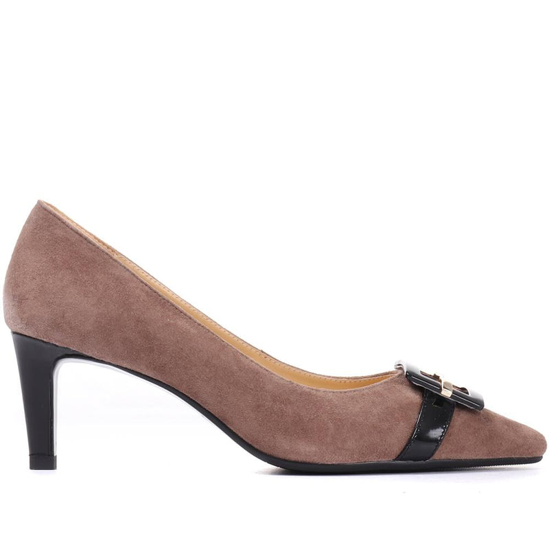 Mid-Heel Court Shoe - YAXIA29506 / 315 730