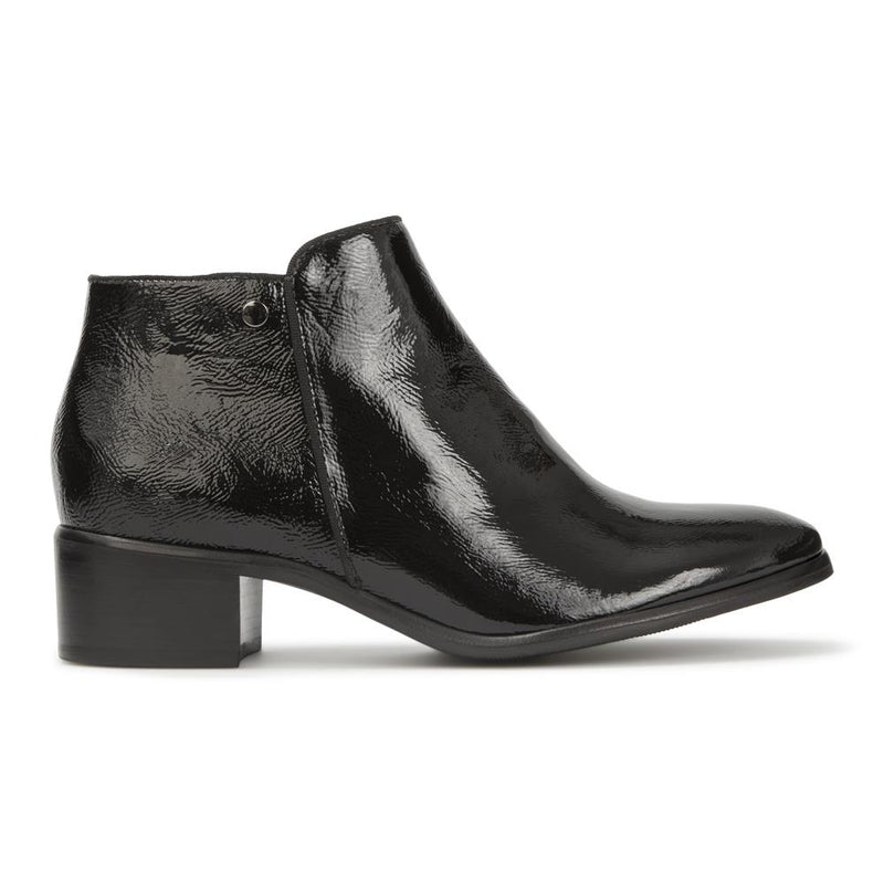 Florence Patent Leather Ankle Boot - GLO28503 / 313 762