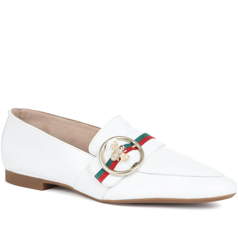 Leather Loafer - PAULG29500 / 315 747
