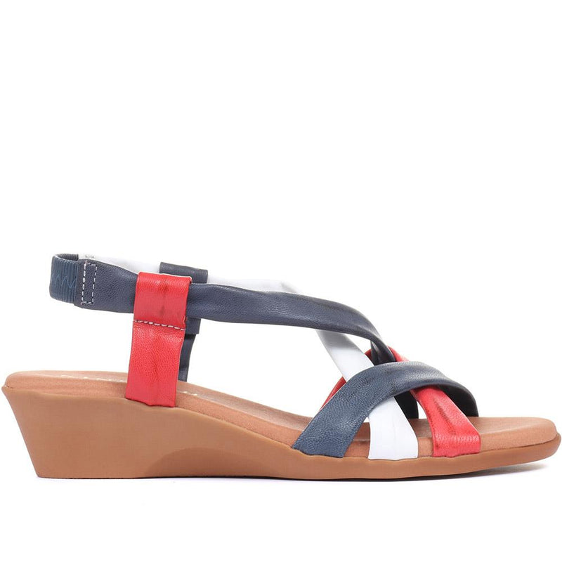 Stretchy Sandals - LRK27508 / 312 437