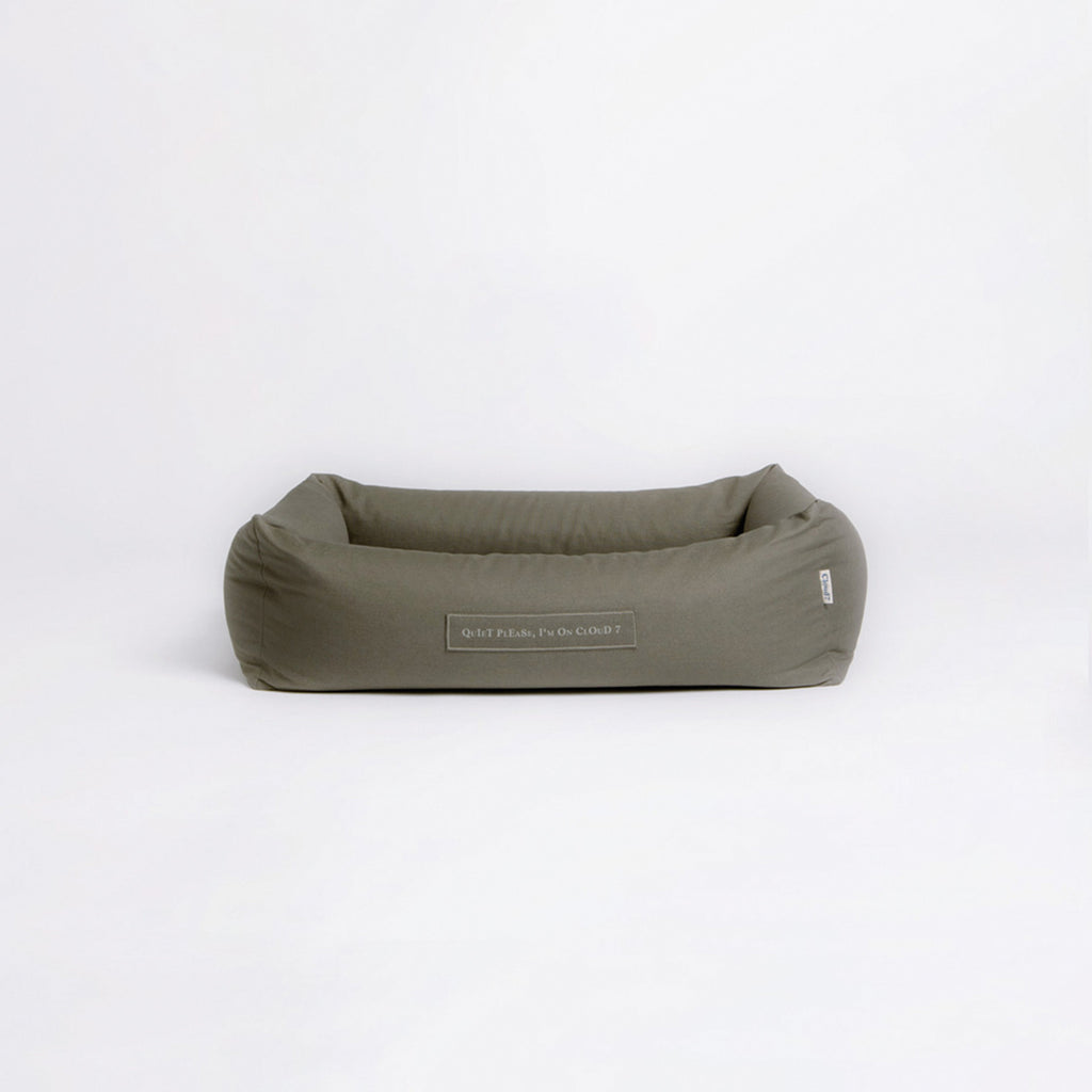 Sleepy Bed in Olive from Cloud 7