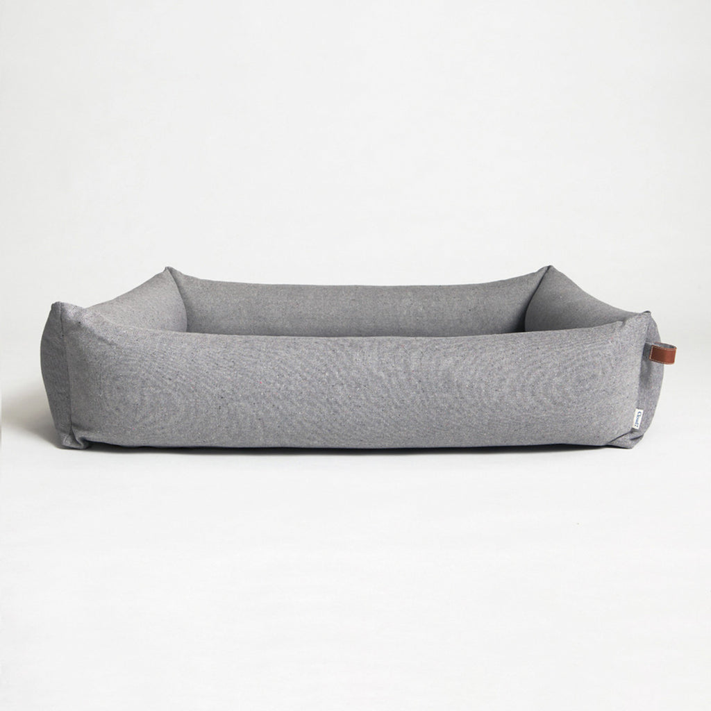Sleepy Deluxe in Grey Tweed from Cloud 7
