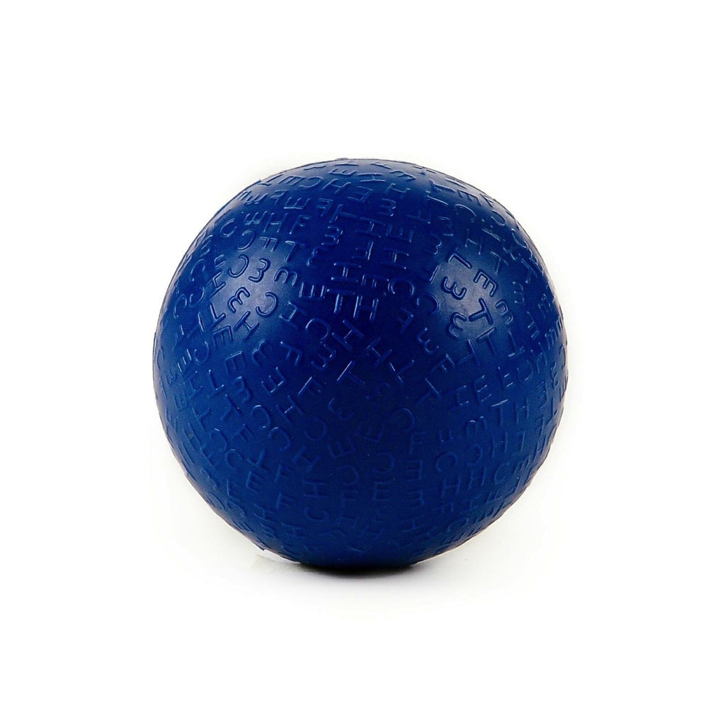 Fetch Ball in Navy