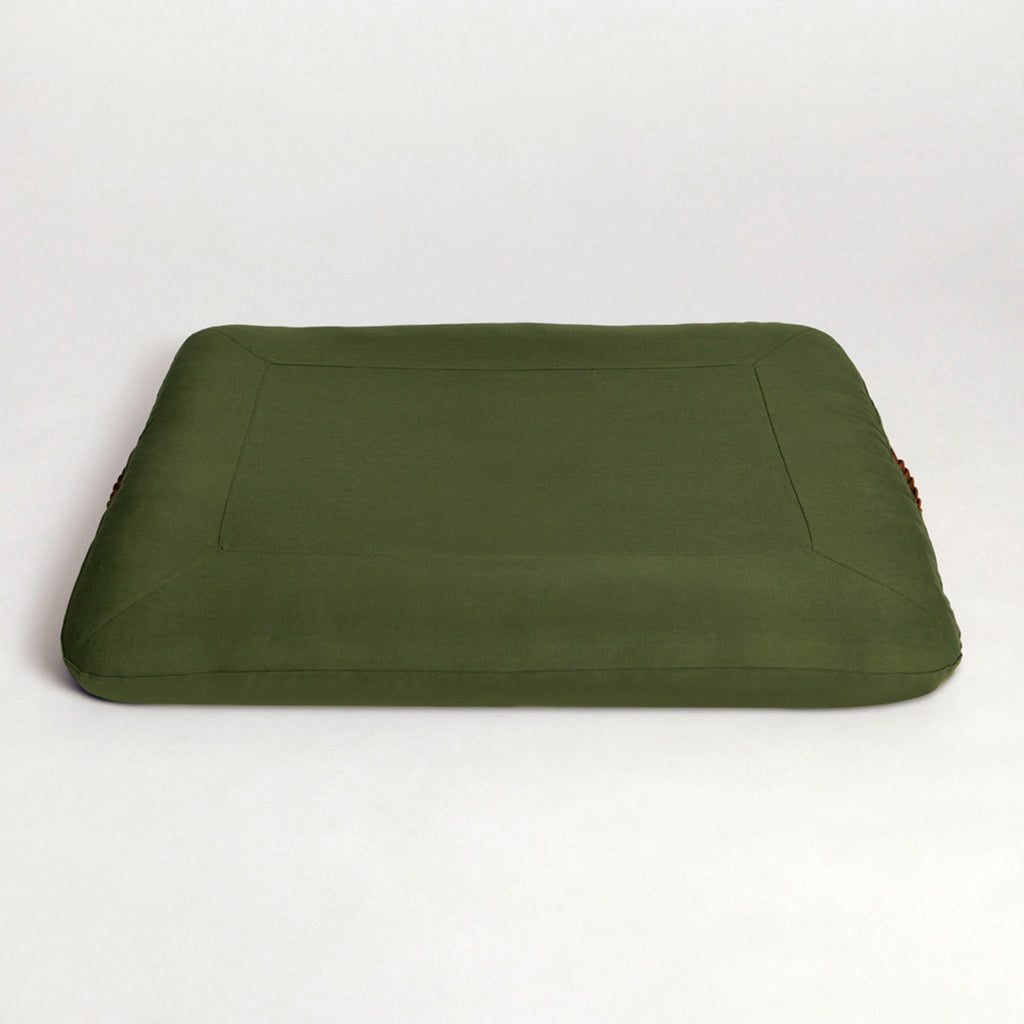 Dream Bed in New Green from Cloud 7