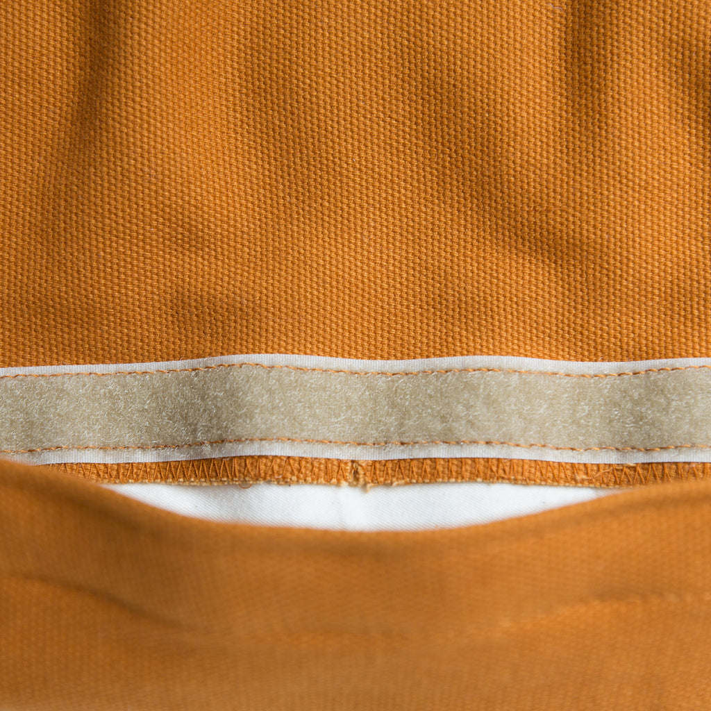 Sleepy Deluxe in Pumpkin from Cloud 7