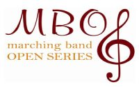 Marching Band Open Series