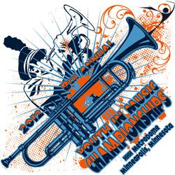 Youth In Music Championships