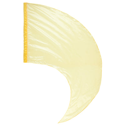 Crystal Clear Swing Flag Sunburst