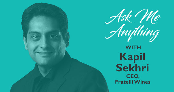 Kapil Sekhri: Ask Me Anything