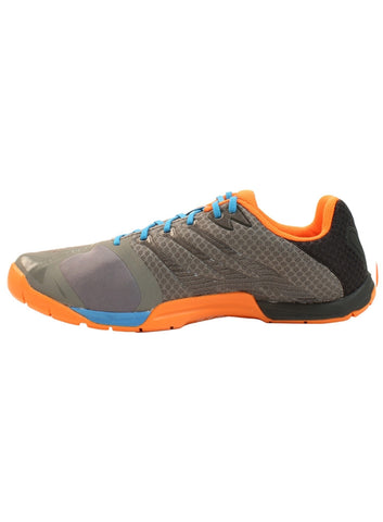 Inov-8 F-Lite 235 - Grey/Blue/Orange - Fitshop - 2